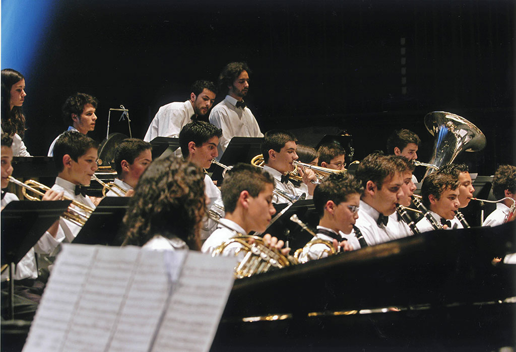 Orquestra Júnior